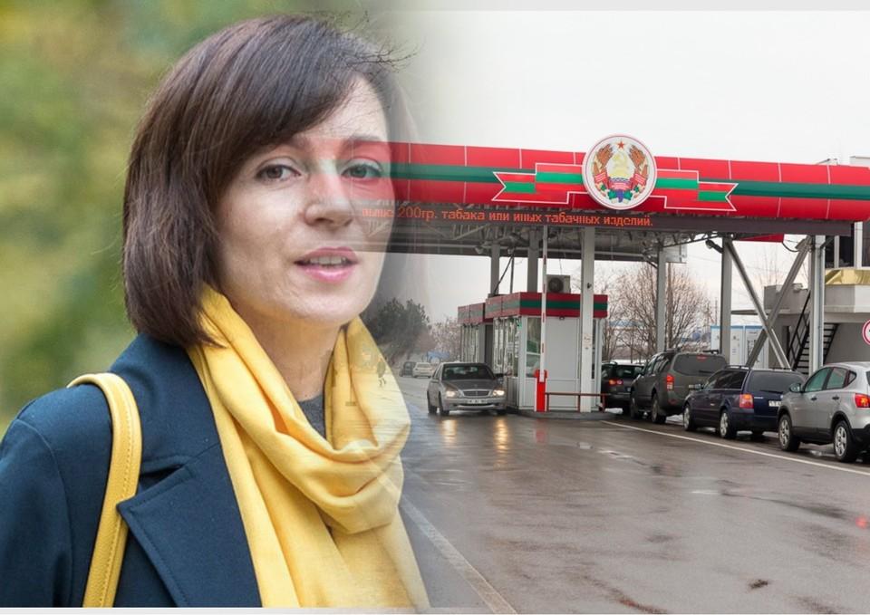 Майя Санду неоднозначно комментирует самые болезненные для Молдовы вопросы.
