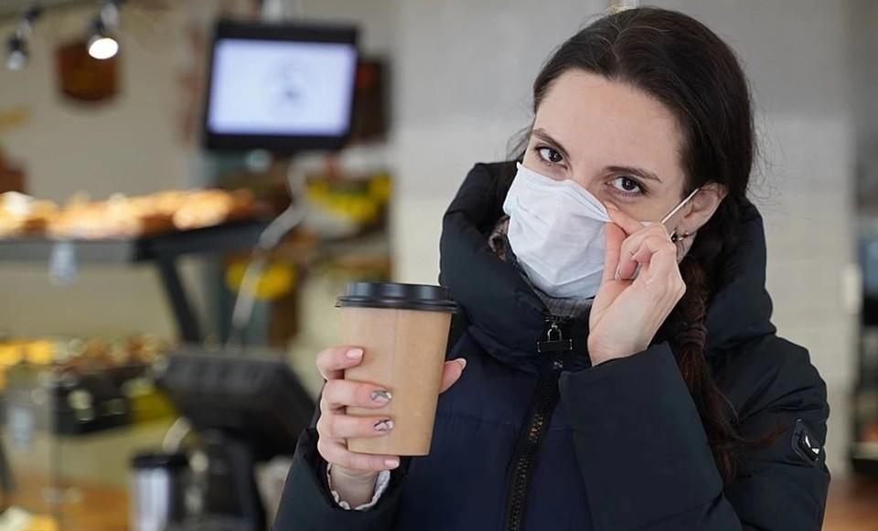 Нижний Новгород попал в число городов с наименьшим риском заражения коронавирусом.