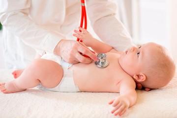 Заболевания детей раннего возраста