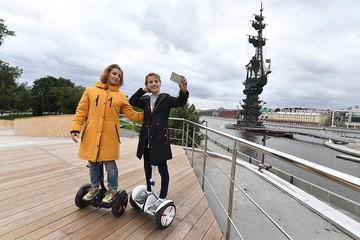 Москва продолжит улучшать качество жизни