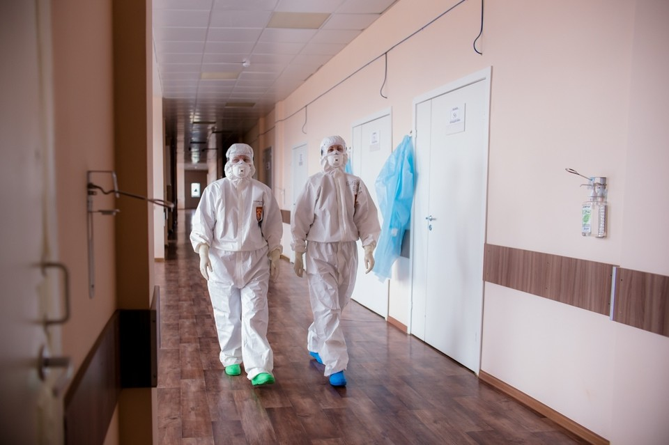 Последние новости о коронавирусе в Челябинской области на 21 ноября