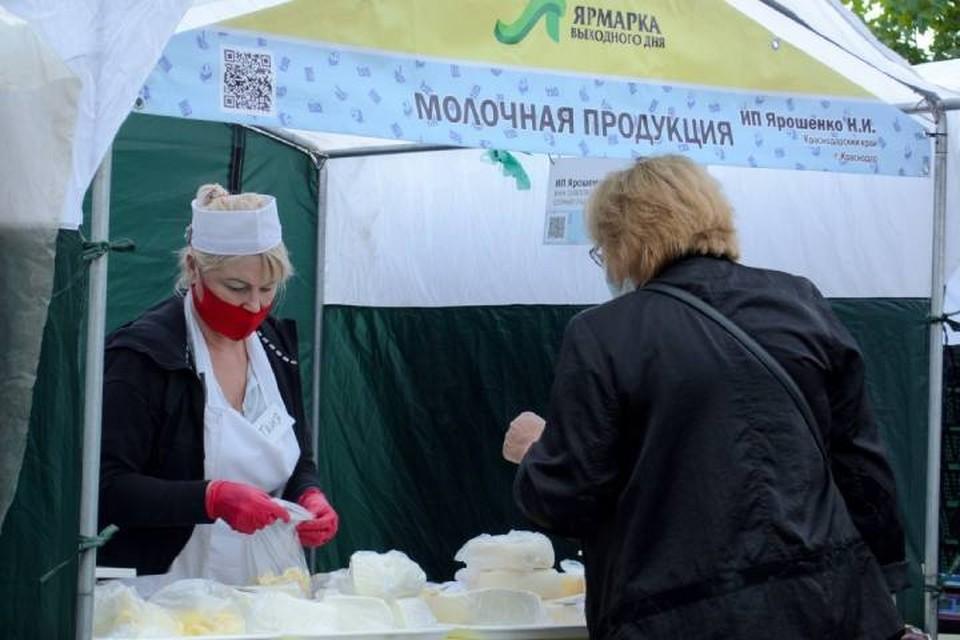 Фото мэрии Краснодара