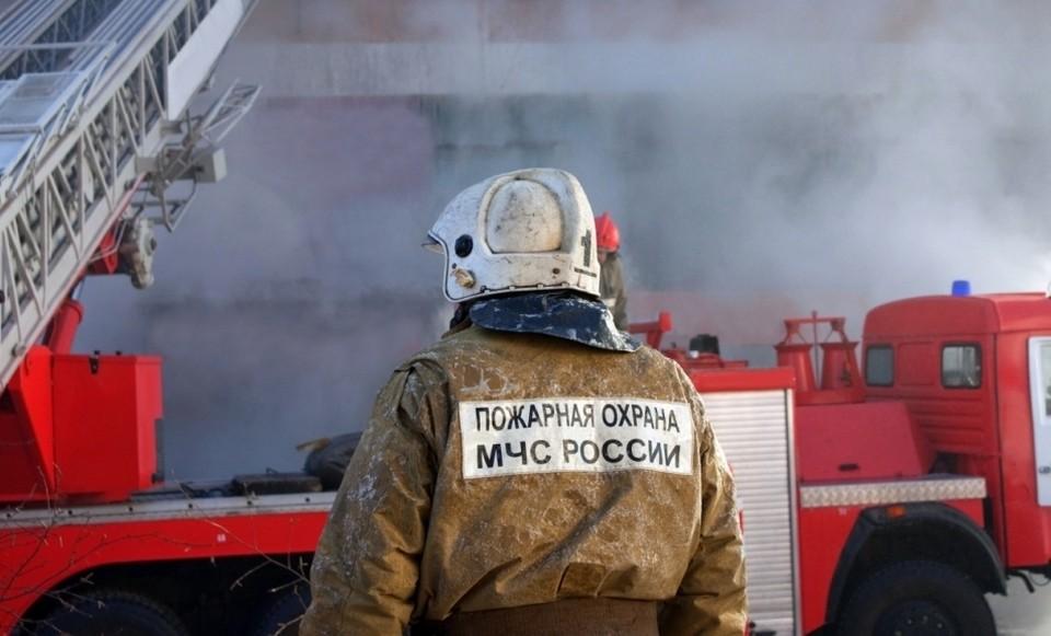 Обстоятельства ЧП выясняются. Фото: архив «КП»-Севастополь»