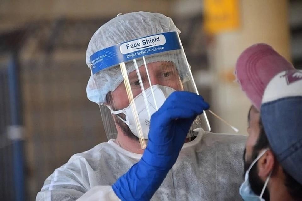 От коронавируса в Новосибирской области умерло еще пять человек.