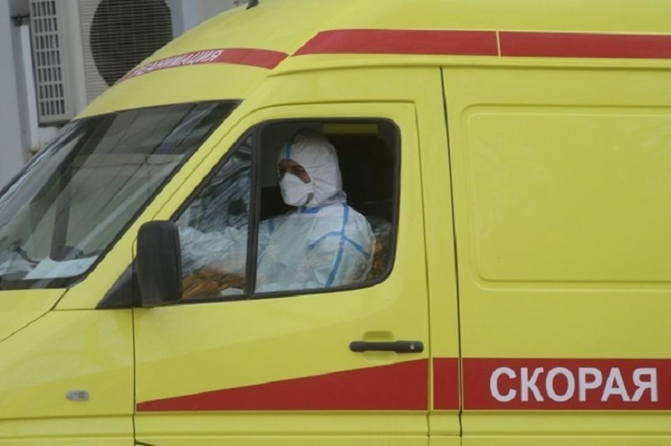 За минувшие сутки коронавирус подтвердился у 378 человек