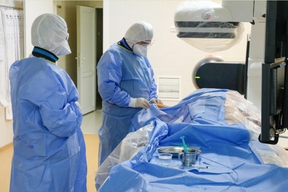Болезнь может отразиться на состоянии дыхательной и сердечно-сосудистой систем.