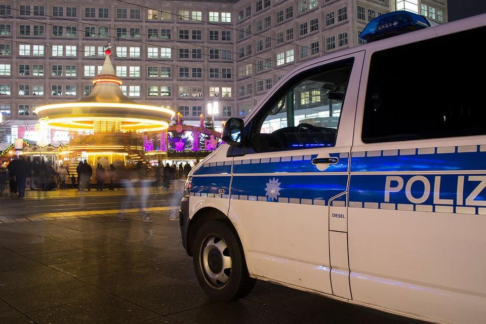 В полиции Берлина сообщили о задержании учителя математики, которого подозревают в каннибализме.