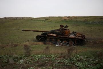 Последние новости о конфликте в Нагорном Карабахе на 22 ноября 2020: что происходит на границе Армении и Азербайджана