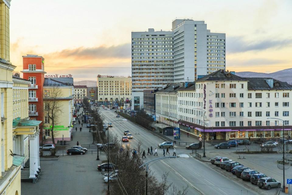 Коронавирус разгулялся в областном центре. Фото: правительство МО