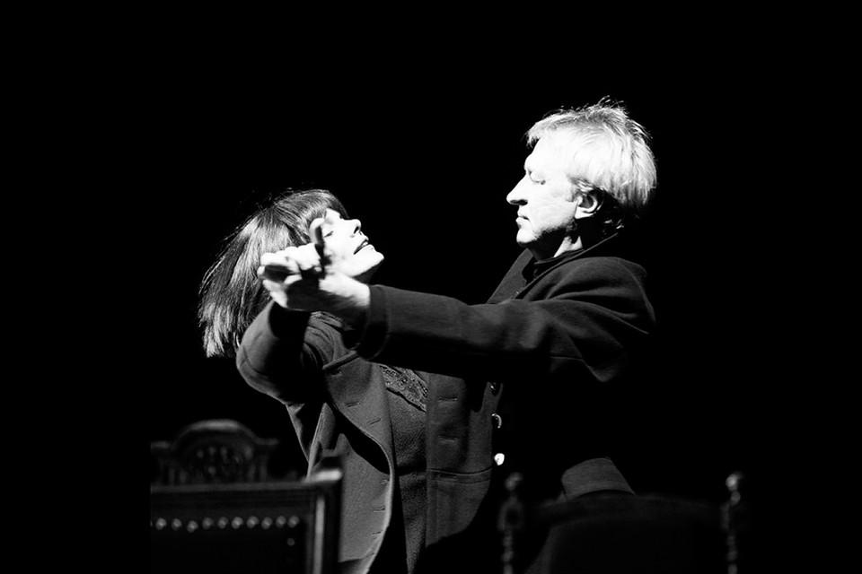 Елизавета Боярская служит в труппе Малого академического театра под руководством Льва Додина. Фото: с сайта театра