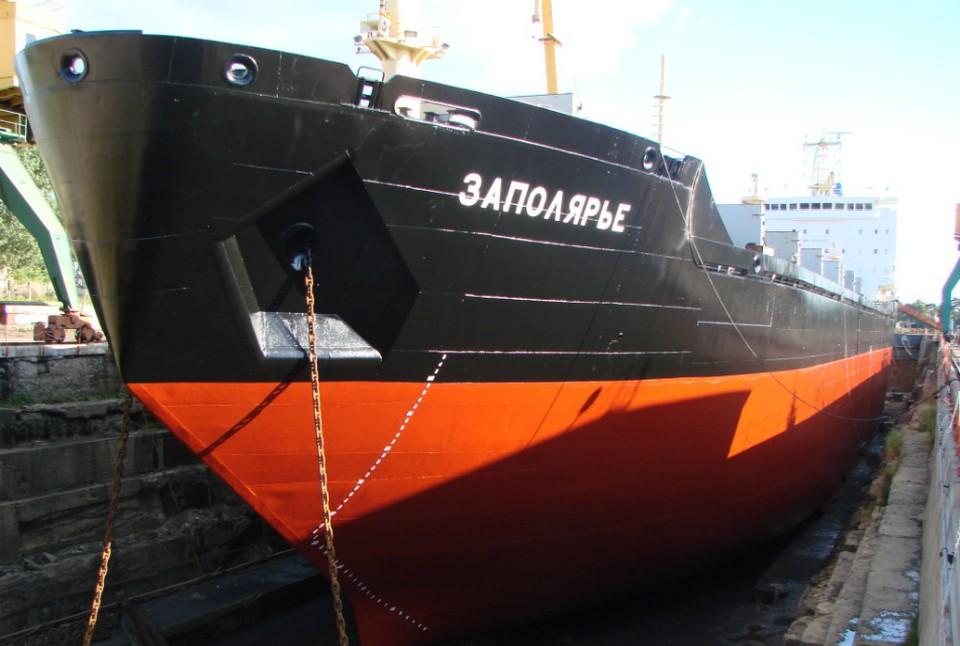 Моряки скоро вернутся на Родину. Фото: www.korabel.ru