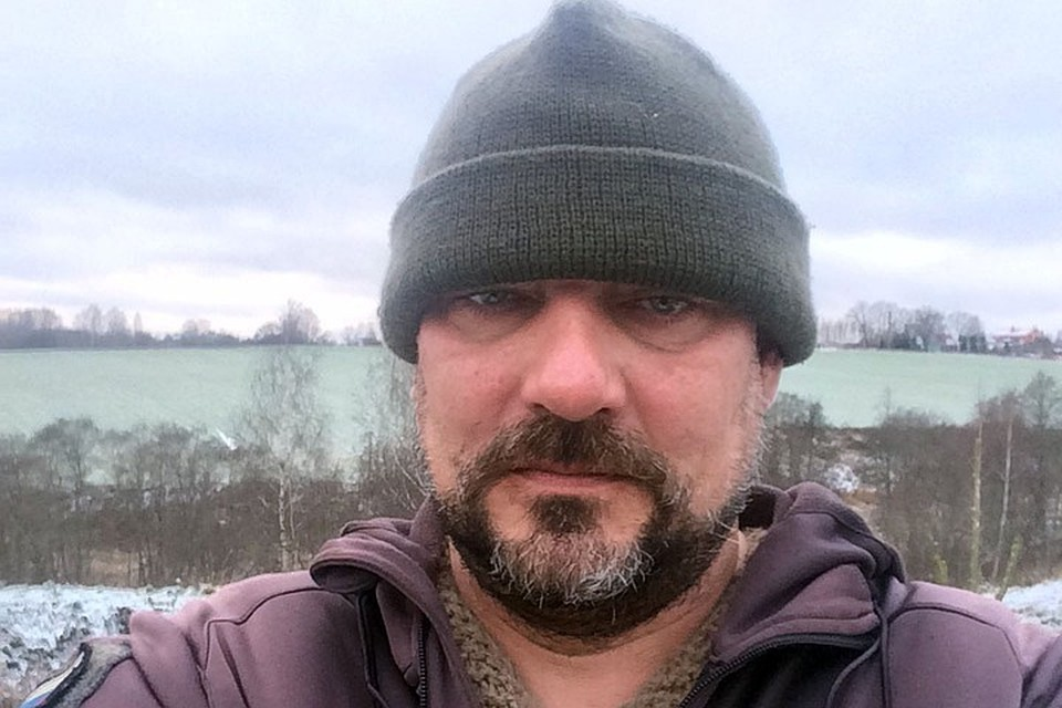 Дмитрий Стешин пишет репортаж из коронавирусной самоизоляции.