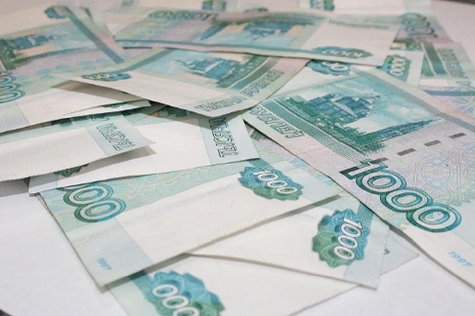 Предприятие задолжало сотрудникам более миллиона рублей
