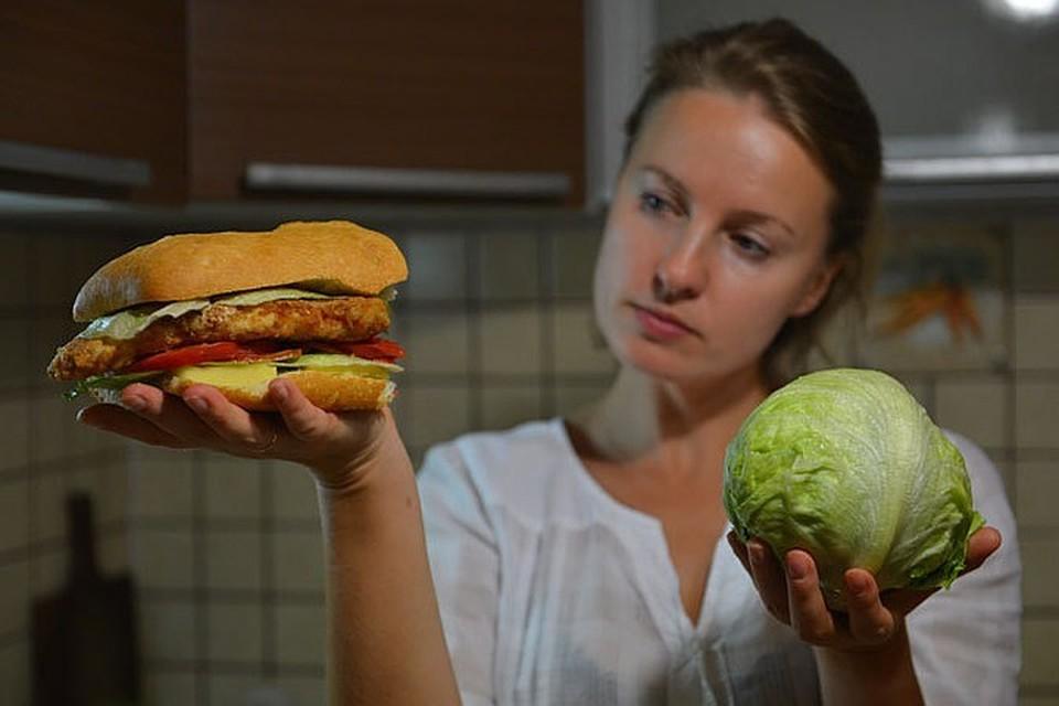 Ученые рассказали, чем грозит отказ от мяса