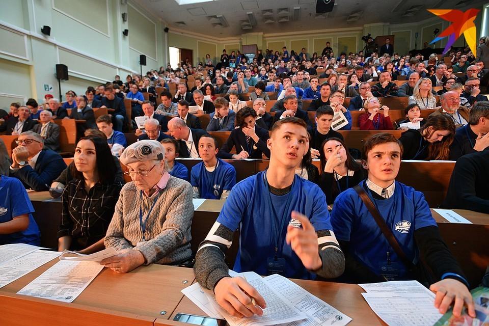 Главная площадка диктанта будет организована в библиотеке имени Горького Твери.