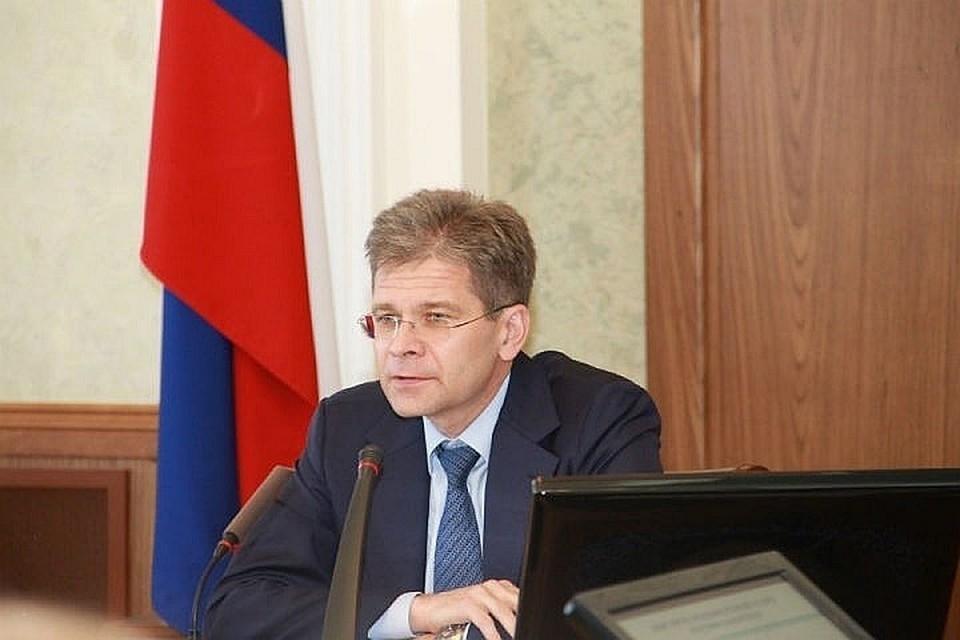 Евгений Гурьев проработал в правительстве Башкирии без малого пять лет - с 2014 по 2018 годы