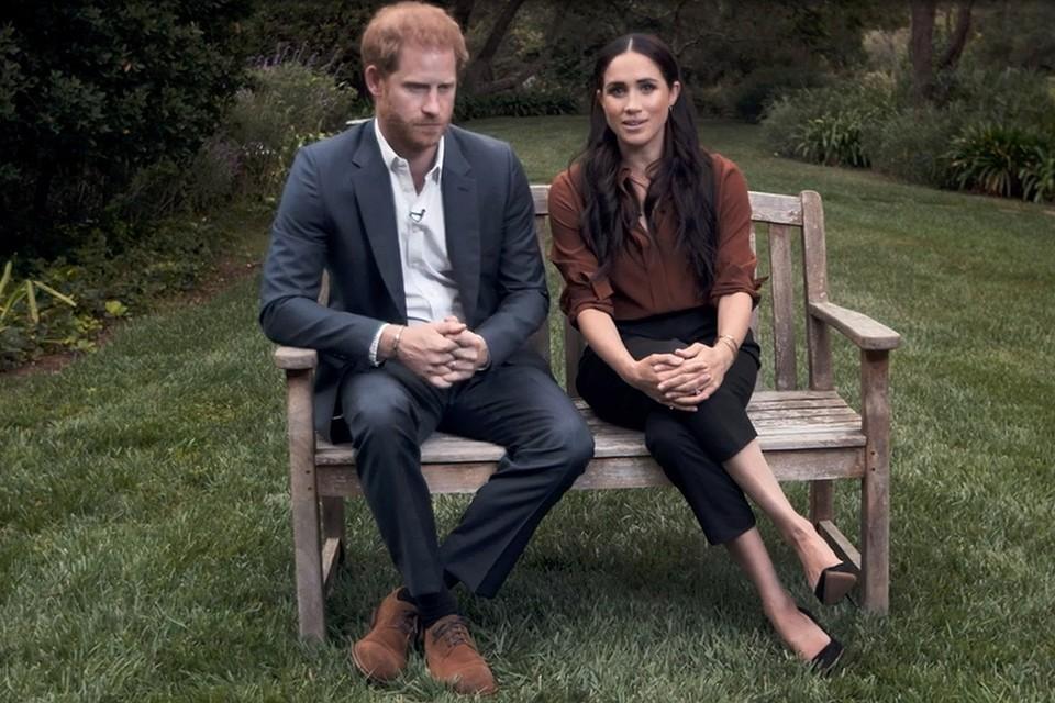 Уже почти год Принц Гарри и Меган Маркл ведут уединенный образ жизни, появляясь на публике только в формате интернет-конференций.