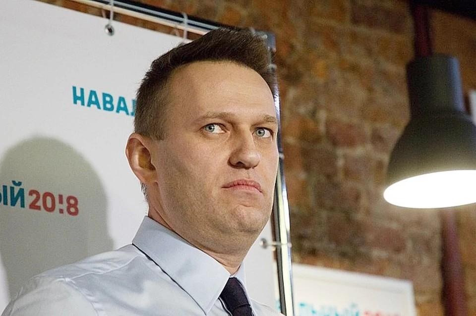 Конфликт Навального и мясокомбината «Дружба народов» начался в 2018 году