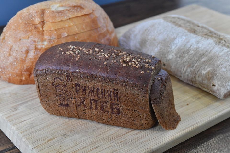 В Кремле сомневаются в наличии связи между падением доходов россиян и ростом потребления хлеба в стране