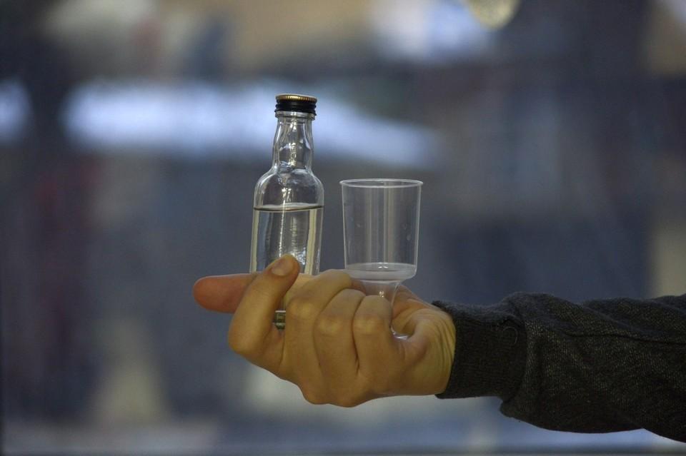 На время игры «Арсенала» с «Зенитом» в Туле перестанут продавать алкоголь