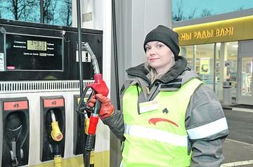 В Европе не производится: «Роснефть» выпускает бензин Евро-6
