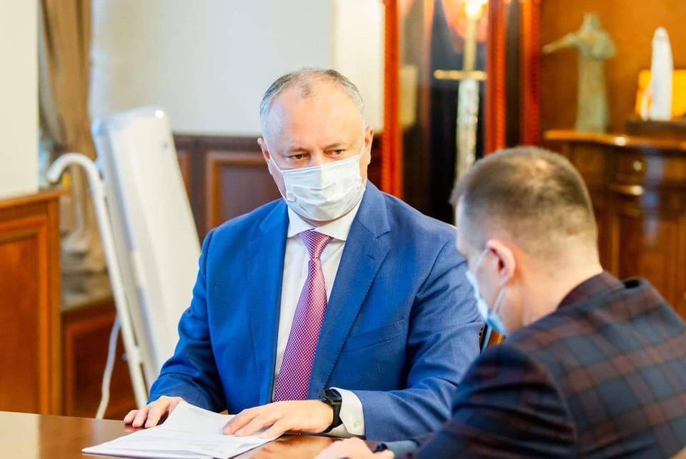 Срочно! В Молдове будет принят новый закон о функционировании языков