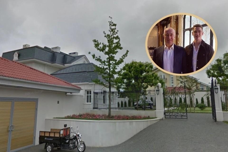 Суд не вернул детям кавказского олигарха отобранные миллионы