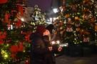 Как украсят Москву к Новому году: места для ваших лучших фото