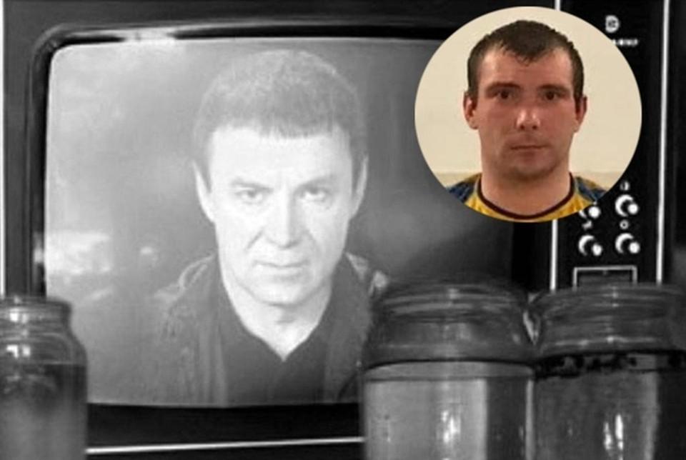 Алексей Фуштей хочет, чтобы Кашпировский признал его свои сыном