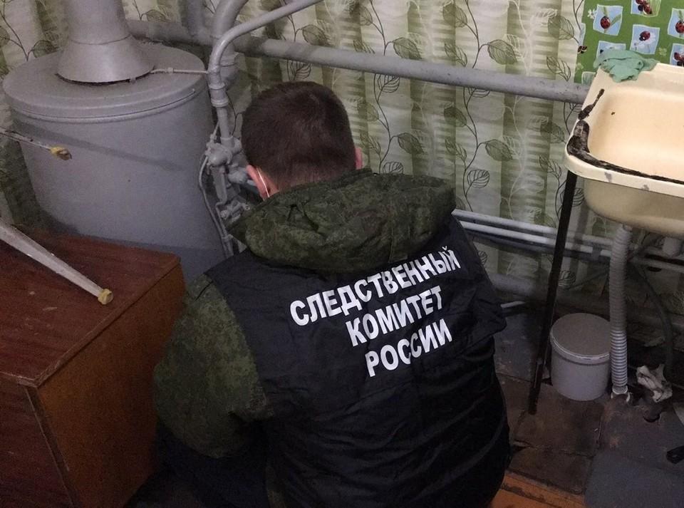 Трагедия разыгралась в Энгельсе, на улице Рабочих Маевок