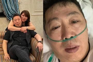 «Мы ему даже кислород купили домой!»: владелец корейского ресторана выписался из больницы, а через 5 дней умер от ковида