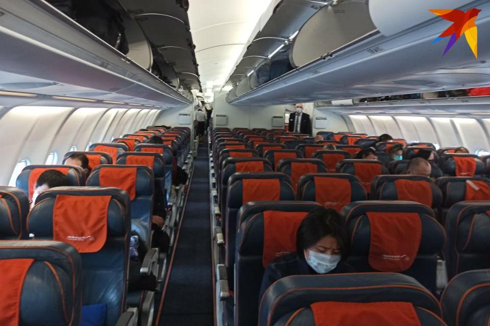 Мужчина хотел полететь в Нидерланды, но коронавирус сорвал его планы.