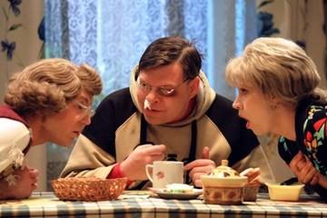 «О. С. П.-студия» 25 лет спустя: что сейчас с актерами самого юморного телешоу 90-х
