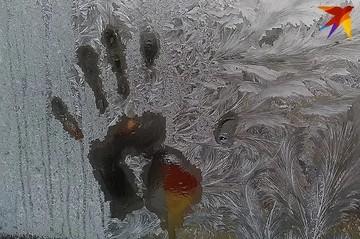 Зима начнется с легкого мороза и снега: погода на начало декабря в Беларуси