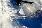 Сахалинцы увидели свой остров из космоса