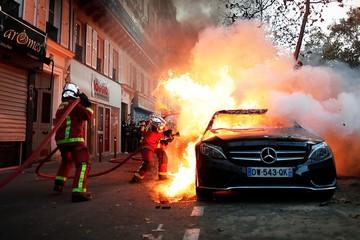 Политолог предрекает Франции «революцию безопасности»