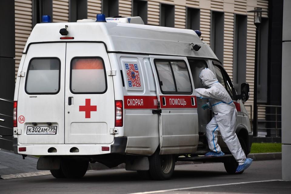 Врач предупредил об опасном осложнении для сердца после коронавируса