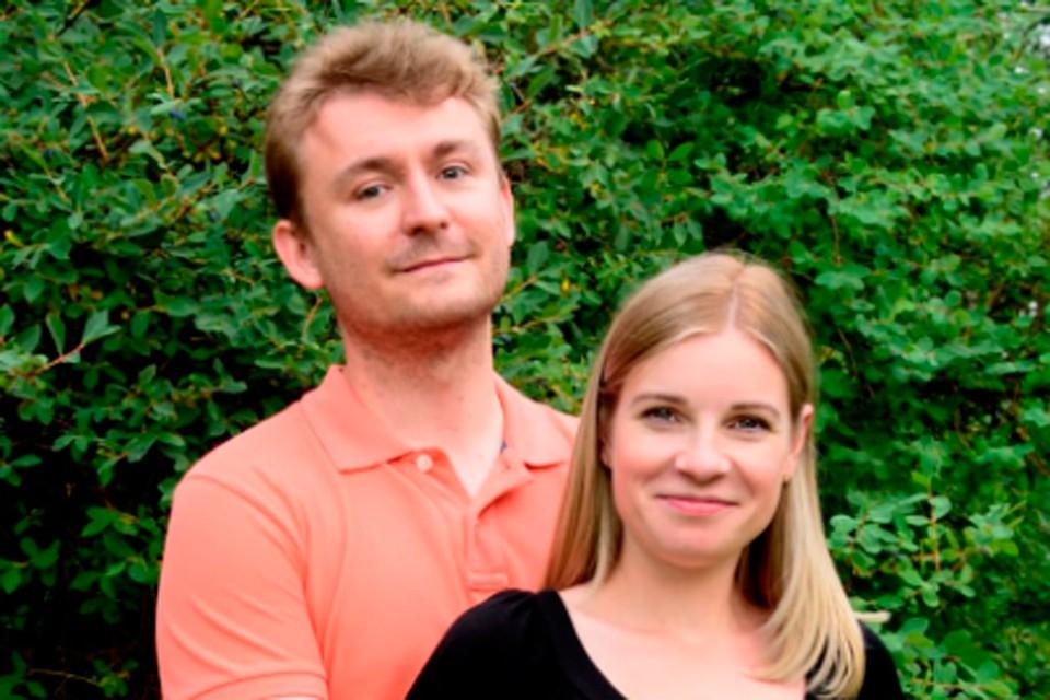 «Только на 4 день узнала, что родила»: В Петербурге прооперировали беременную с ковид и 40% поражением легких
