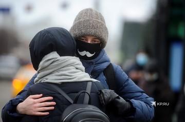 Коронавирус в Екатеринбурге, последние новости на 30 ноября 2020 года