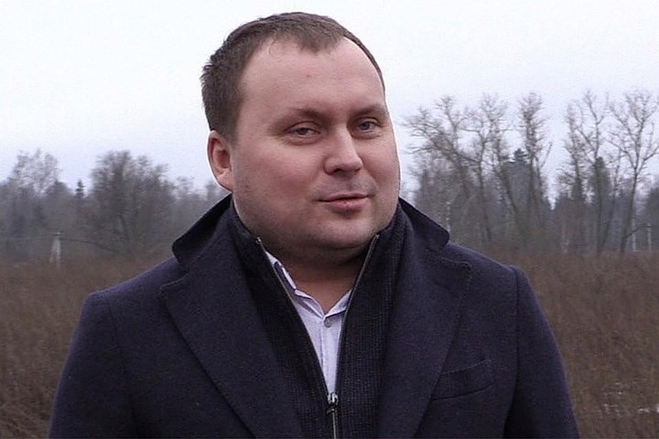 Андрей Алешкин не исключает, что на него давят из-за громкого дела