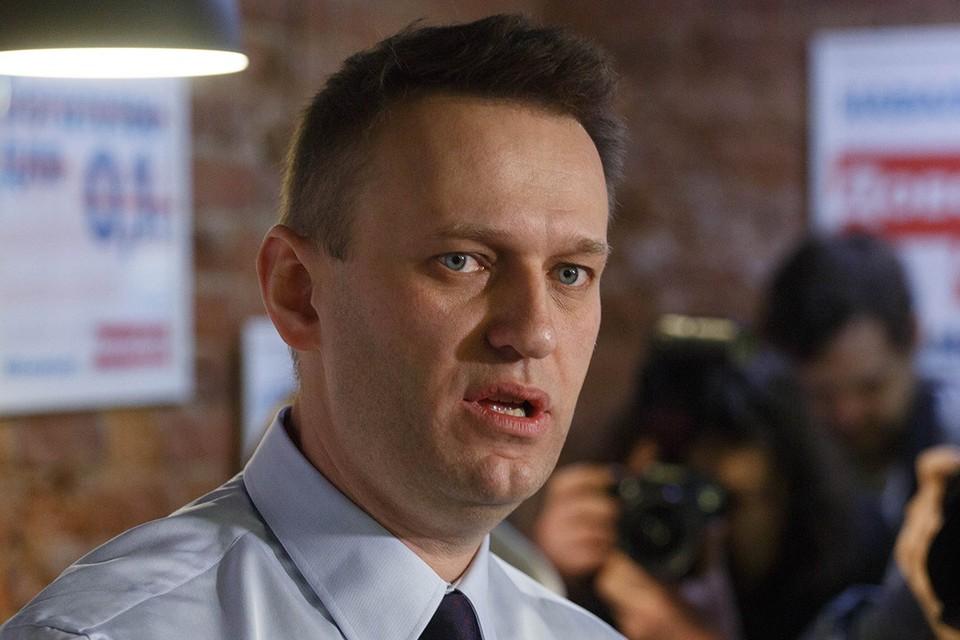 Менее трети стран-членов ОЗХО подписали заявление по ситуации с Алексеем Навальным