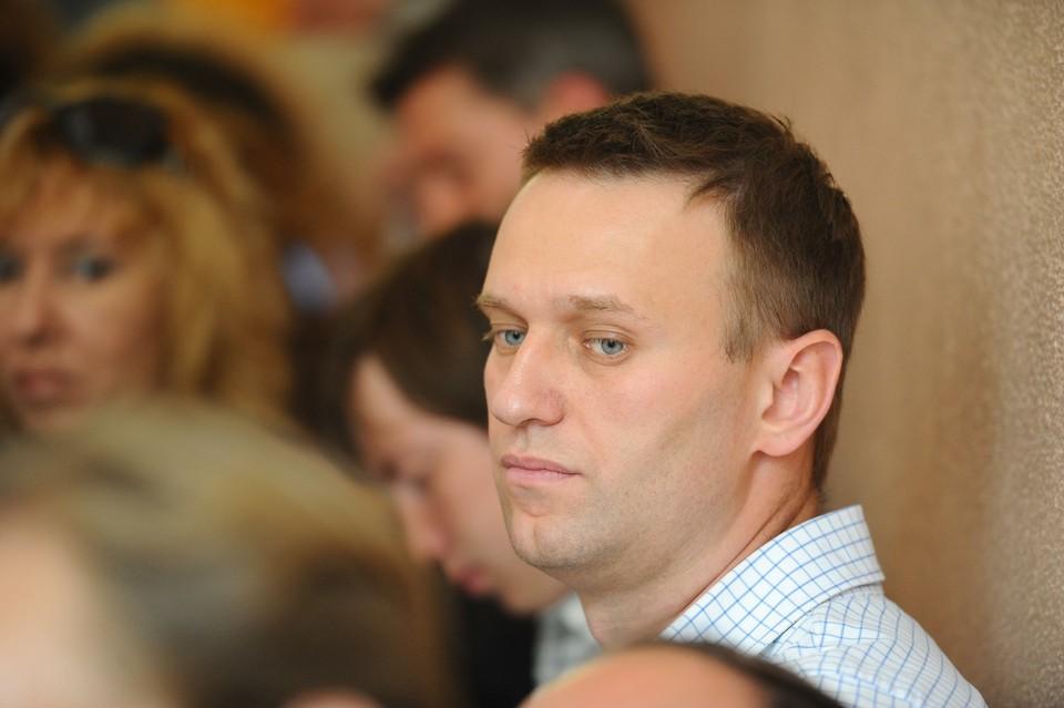 """События вокруг Алексея Навального """"выходят за рамки разумного в цивилизованном обществе"""", считают в российской делегации."""