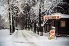 Утро в Ижевске: семья вырастила 13 детей, новый объект в Сквере Драгунова и тематический ледяной городок