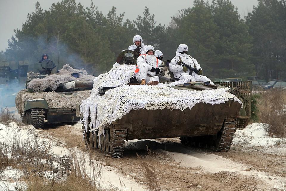 Сроки и планы составлены: Когда Украина нападет на Донбасс по сценарию Карабаха