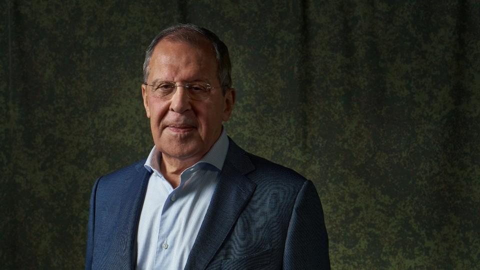 Сергей Лавров заявил, что Россия вправе рассчитывать на то, что США начнут считаться с интересами других игроков