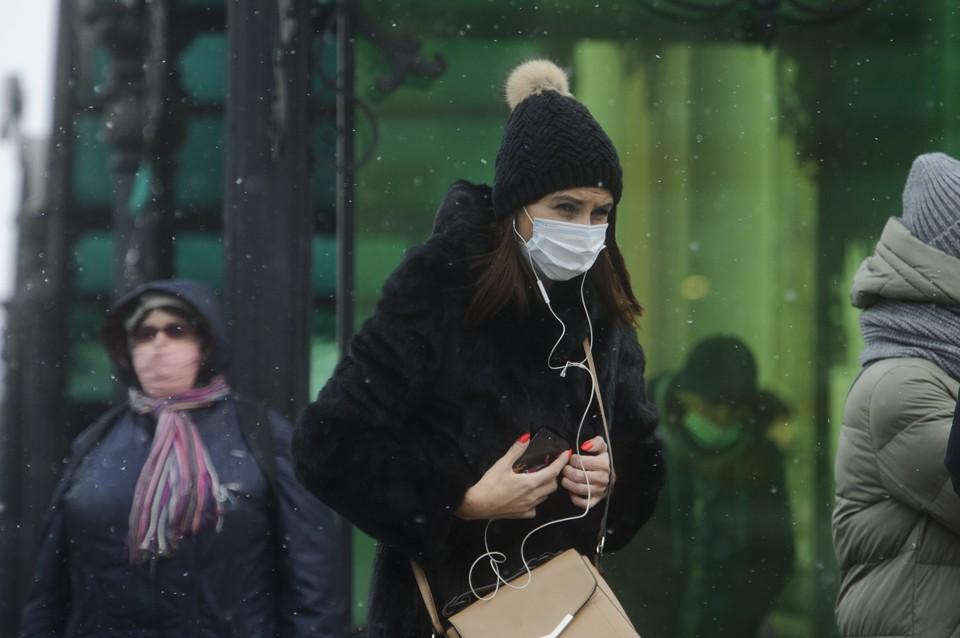 Ситуация с коронавирусом в Воронежской области остается тревожной.