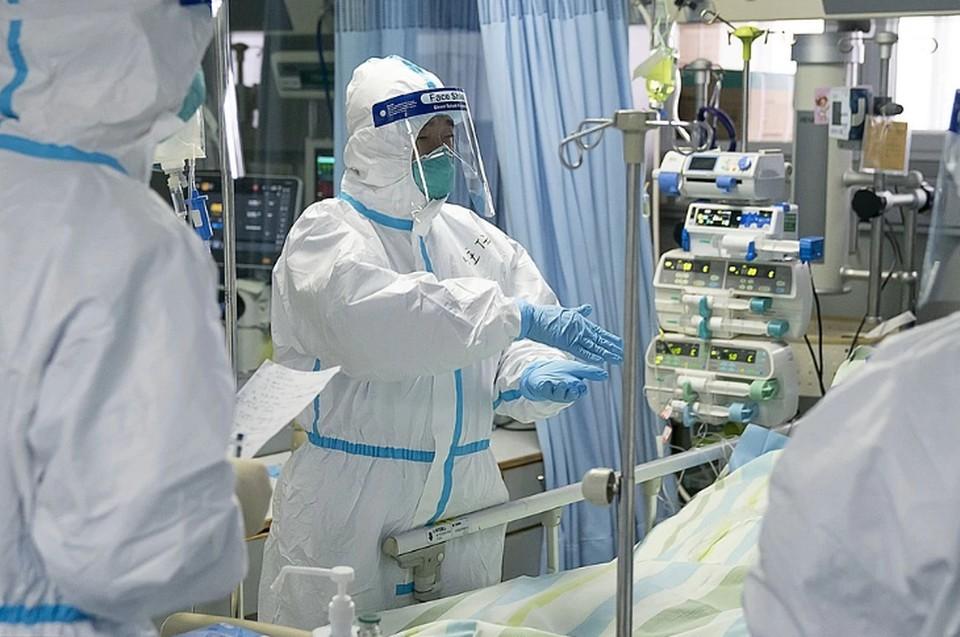 Минздрав назвал регионы, где ситуация с коронавирусом вызывает наибольшую тревогу