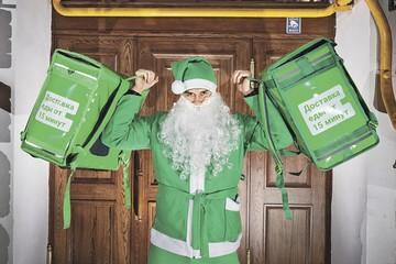 Как будут работать московские рестораны в новогоднюю ночь