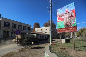 Последние новости о ситуации в Нагорном Карабахе на 2 декабря 2020
