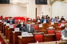 Покрытие сотовой связью дорог и качество интернета в отдаленных населенных пунктах обсудили в парламенте Хабаровского края